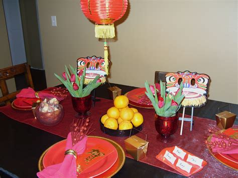 chinese new year home decor chinese decorations for your friend s new year party the