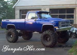 44inchboggers 1985 chevrolet c k up specs photos