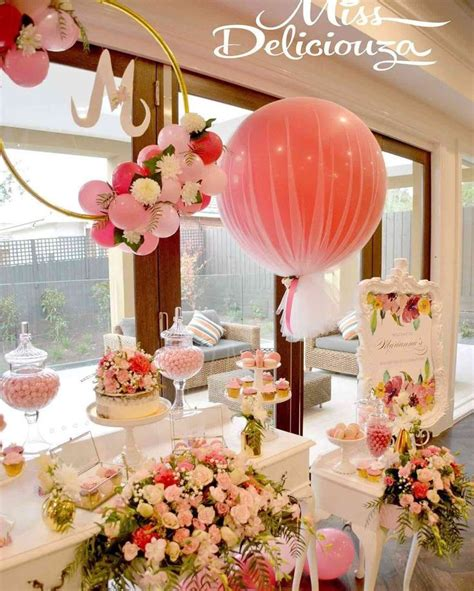 25 best tulle balloons ideas on tulle baby shower baby shower decorations and baby
