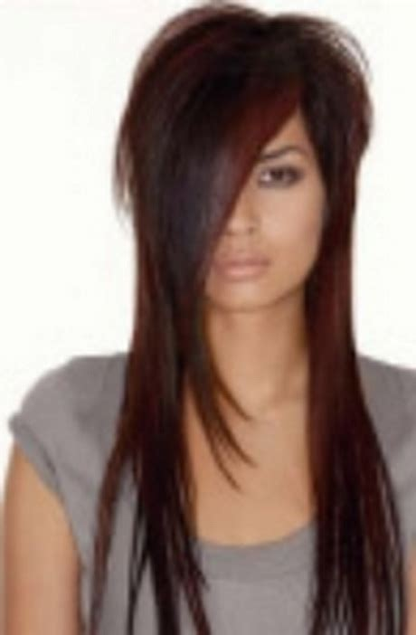 edgy hairstyles for curly long hair edgy hairstyles for long hair