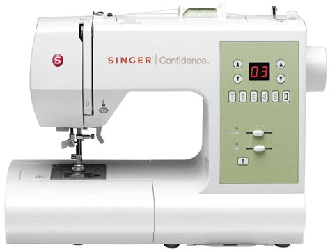 Mesin Jahit Singer Confidence 7467 singer confidence 7467 sewing machine