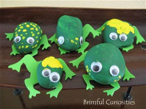 Pet Rock Frog the world s catalog of ideas