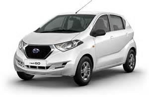 Nissan Motors Bangalore Datsun Redigo Bags 10 000 Bookings