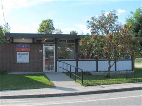 Ripon Post Office by Bureau De Poste De Ripon J0v 1v0 Canada Post Offices On