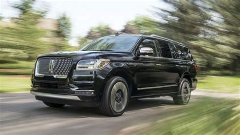 2019 Lincoln Navigator by 2019 Lincoln Navigator Review Release Date Pricing