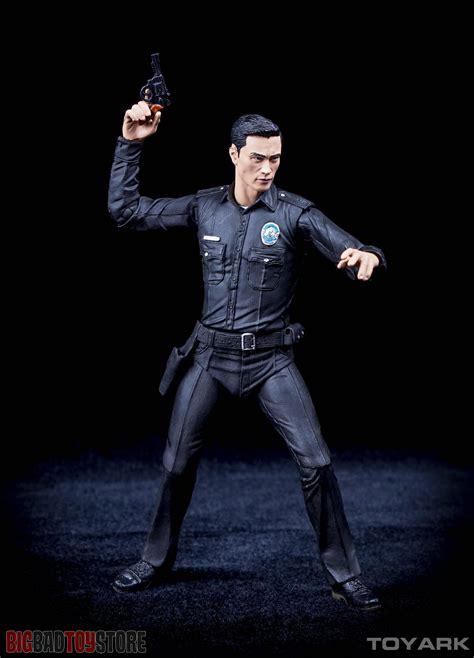 NECA Terminator Genisys Guardian T-800 – Toyark Gallery ... T 1000 Terminator