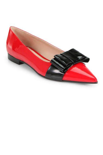 Sandal Cewe Flat Catenzo Ak 022 10 pairs of flats to make you forget about heels flats bags and dr who