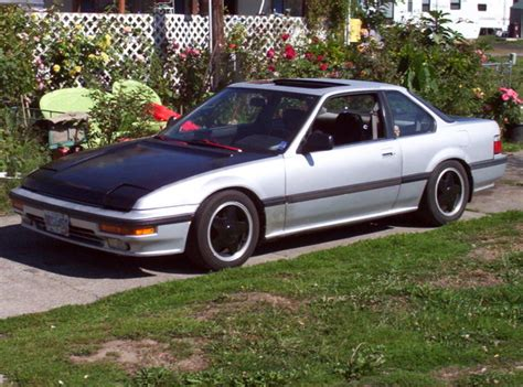 books on how cars work 1988 honda cr x windshield wipe control pdx88lude 1988 honda prelude specs photos modification info at cardomain