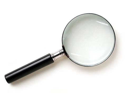 Magnifying Glass image magnifying glass clipart best