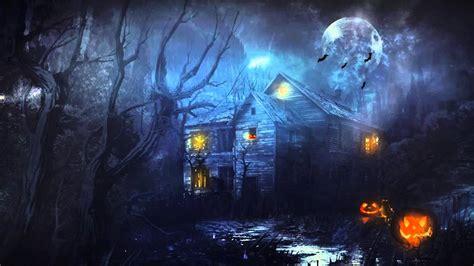 pc themes action halloween mix edm youtube