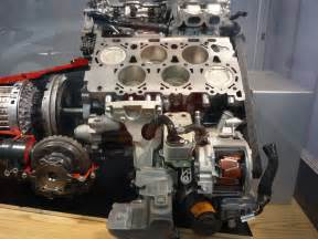 Bentley Engines Bentley How The W12 Engine Was Invented