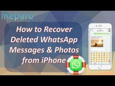iphone data recovery how to extract print whatsapp messages from ipho iphone data