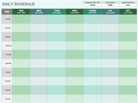time management schedule template daily time management calendar 2017 calendar printable