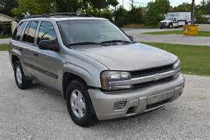 2003 chevrolet trailblazer pictures cargurus