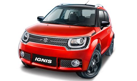 Suzuki Co Id Suzuki Ignis Indonesia Suzuki Ignis Gear To Ignite