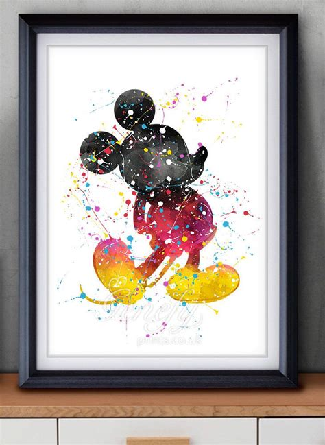 Mickey Nursery Decor Best 25 Mickey Mouse Tattoos Ideas On Disney Tattoos Mickey And Mouse Tattoos