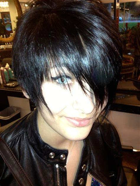 what hair style did paris jackson cut her hair who cut paris jacksons hair hairstylegalleries com