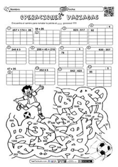 operaciones con decimales operations 8421656775 the world s catalog of ideas