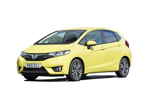 honda jazz hatchback owner reviews mpg problems