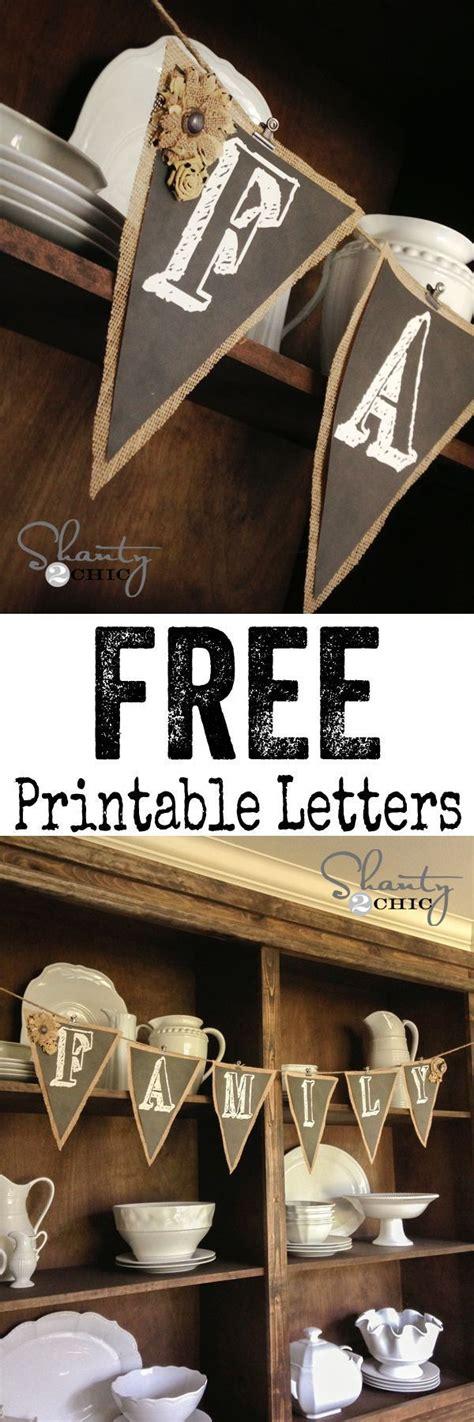 free printable chalkboard banner numbers free printable chalkboard banner letters printable