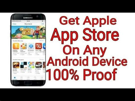 how to get apple appstore on android how to install apple app store on android 4 4 2