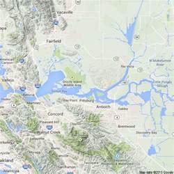 california delta map fishing fishing report lake news bass fishing forum