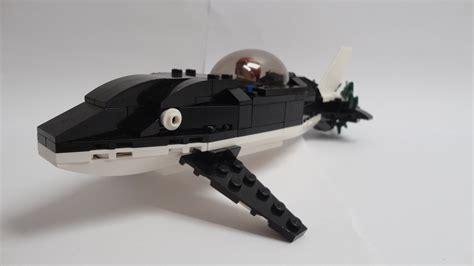 lego boat and shark lego ideas product ideas tintin shark submarine and boat