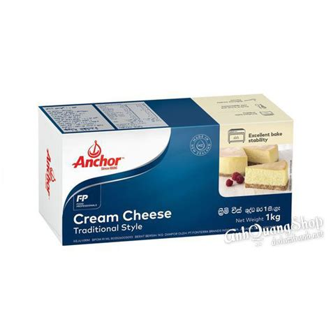 Anchor Cheese 1 Kg cheese anchor 1 kg nguy 234 n liệu l 224 m b 225 nh dụng cụ l 224 m b 225 nh