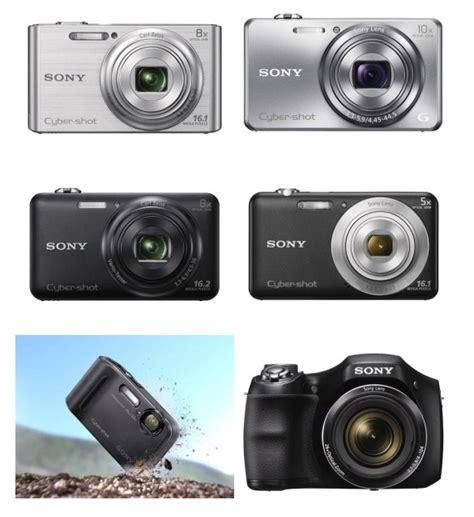 Kamera Sony Wx80 7 yeni sony cybershot kamera tan箟t箟ld箟 ces 2013 m 252 rekkep
