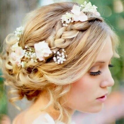 Wedding Hairstyles For Vintage Dresses by Hairstyles For Vintage Wedding Dresses Part 3 1970s And