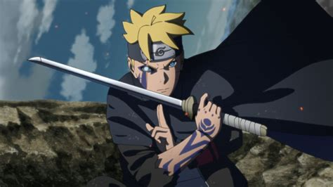 boruto naruto next generation boruto naruto next generations episode 2 predictions