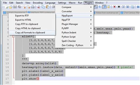 What Is L In Php by How Do You Display Code Snippets In Ms Word Preserving Format And Syntax Highlighting Stack