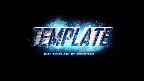 cinema 4d text template www imgkid com the image kid