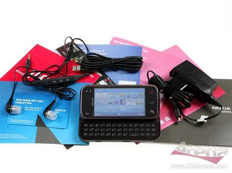 Hp Strawberry St 6 Slider Hp Murah nokia n97 mini smartphone symbian layar sentuh
