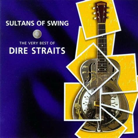 Sultans Of Swing Cd by Cd Dire Straits Sultans Of Swing The Best Of Lacrado