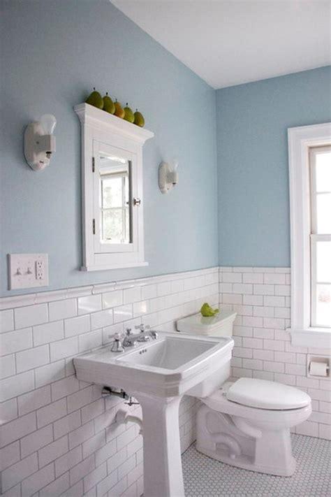 Popular materials of white tile bathroom midcityeast