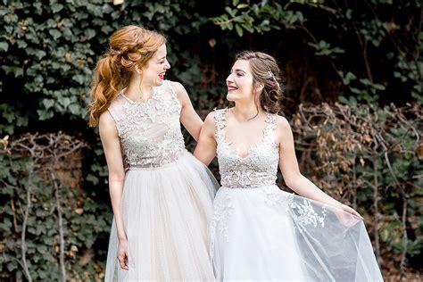 Hochzeitskleider Designer by Designer Hochzeitskleider Nach Ma 223 Aus Berlin Atelier
