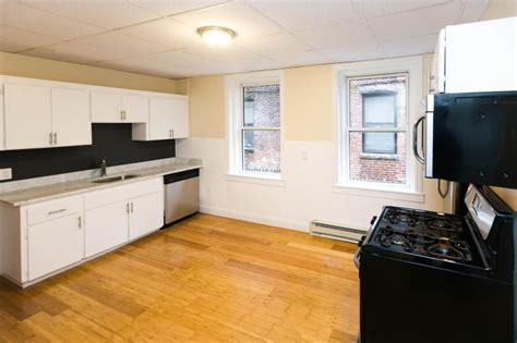 five one bedroom apartments for 1 700 or less boston