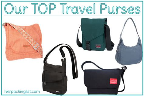backpack abroad now travel overseas even if you re books our top travel purses packing list
