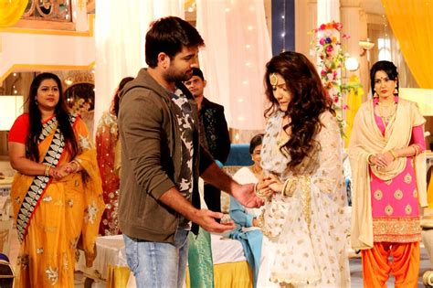 true colors tv show how true is harman s for saumya read to