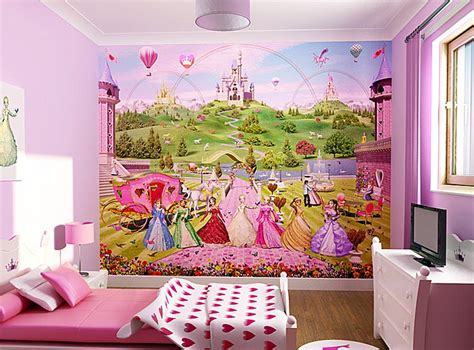 kids bedroom wallpaper