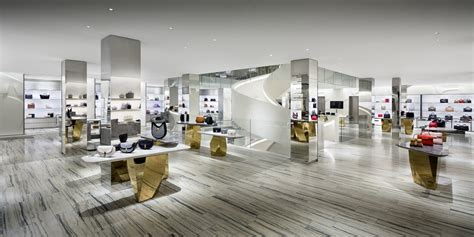 home design show new york 2014 barneys new york opens chelsea flagship pursuitist