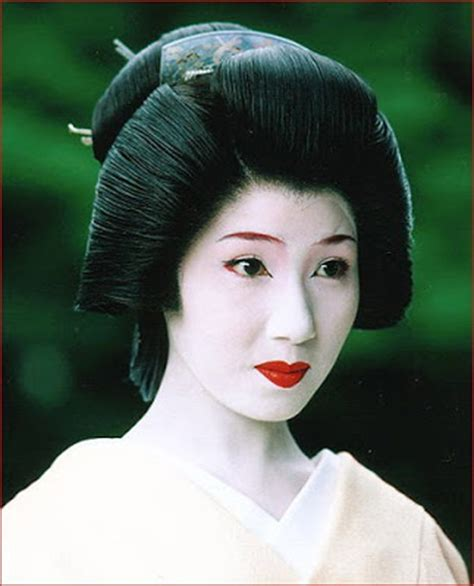traditional hair traditional japanese wedding hairstyles paola pozzessere