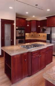 Kitchen Island With Stove Top 98 Best Kitchen Stoves Amp Countertops Designs Images On