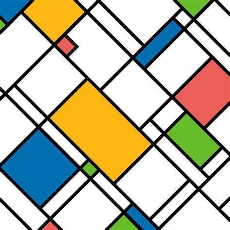 pattern design limited london mondrian ing on behance