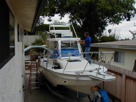 wellcraft boat windows wellcraft 24 ft custom fishing boat saltwater fishing forums