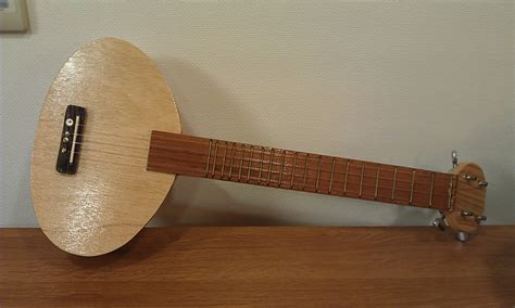 Handmade Instrument - instruments this is ukulele