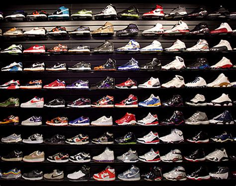 sneaker consignment stores image new sneaker consignment shop in nyc sneakernews