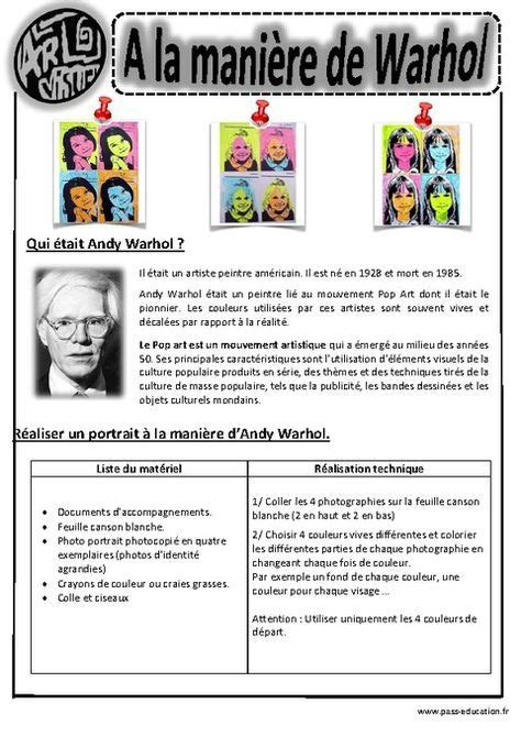 andy warhol biography for students best 25 andy warhol biography ideas on pinterest pop