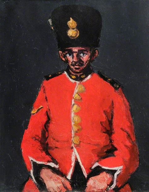 Scarlet Syari Navy 63 best portraits of royal welch fusiliers images on army uniforms